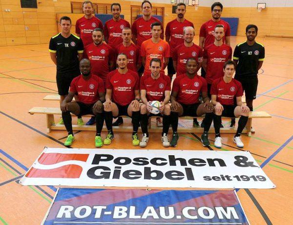 Die 2. Futsal-Mannschaft des WSV spielt in der Niederrhein-Liga und ist von der Regelung des FVN betroffen.